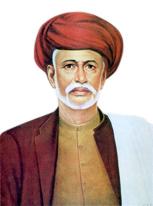 mahatma jotiba phule Mahatma jyotiba phule life history in hindi biography महात्मा ज्योतिबा फुले जीवनीjayanti nibandh उनका जन्म 11 अप्रैल 1827 को सतारा महाराष्ट्र, में हुआ.